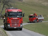 Images of Scania R-Series 2004