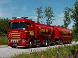 Images of Scania R420 6x2 Tanker 2004–09
