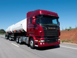 Images of Scania R620 6x4 Highline 2009–13