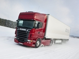 Images of Scania R730 4x2 Topline 2010–13