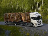 Images of Scania R730 6x4 Highline Timber Truck 2010–13