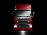 Images of Scania R730 4x2 Topline 2010