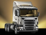 Images of Scania R420 6x4 2010–13