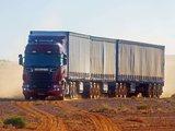 Images of Scania R730 6x4 AU-spec 2010–13