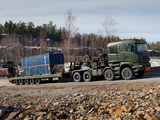Images of Scania R730 Crew Cab 8x8 Heavy-Haulage Tractor 2010