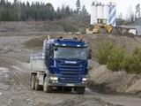 Photos of Scania R480 6x4 Tipper 2004–09