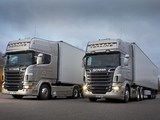 Photos of Scania R-Series 2004
