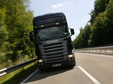 Photos of Scania R580 4x2 2004–09