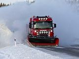 Photos of Scania R470 6x4 Tipper 2004–09