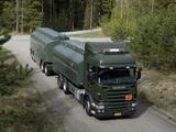 Photos of Scania R500 6x2 Highline HZ 2004–09
