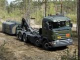 Photos of Scania R500 8x4 HZ 2004–09