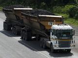Photos of Scania R580 6x4 2005–09