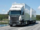 Photos of Scania R560 6x2 Highline 2009–13