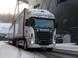 Photos of Scania R560 6x4 Highline 2009–13