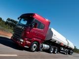 Photos of Scania R620 6x4 Highline 2009–13