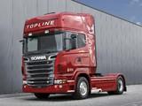 Photos of Scania R500 4x2 Topline 2009–13
