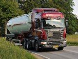 Photos of Scania R500 6x2 Highline 2009–13