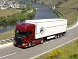 Photos of Scania R730 4x2 Topline 2010