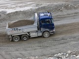 Pictures of Scania R480 6x4 Tipper 2004–09