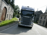 Pictures of Scania R560 4x2 Highline 2004–09