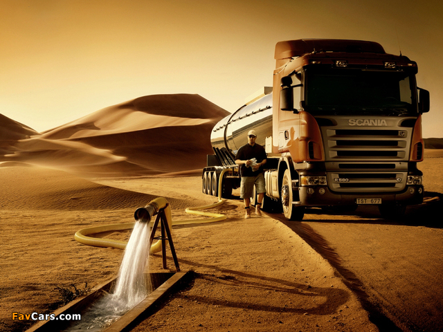 Pictures of Scania R580 4x2 2004–09 (640 x 480)