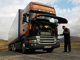 Pictures of Scania R580 4x2 Topline 2004–09