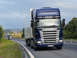 Pictures of Scania R480 4x2 Topline 2004–09