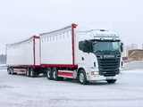 Pictures of Scania R560 6x4 Highline 2009–13