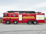 Pictures of Rosenbauer Scania R480 ILF 8200/5000 HRET 2009