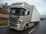Pictures of Scania R440 4x2 Topline 2009–13