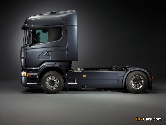 Pictures of Scania R480 4x2 Highline 2009–13 (640 x 480)