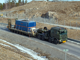 Pictures of Scania R730 Crew Cab 8x8 Heavy-Haulage Tractor 2010