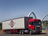 Pictures of Scania R420 6x2 Highline 2010–13