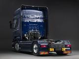 Pictures of Scania R730 4x2 Streamline Topline Cab 2013