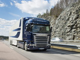 Pictures of Scania R410 4x2 Streamline Highline Cab 2013