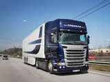 Pictures of Scania R490 4x2 Streamline Topline Cab 2013