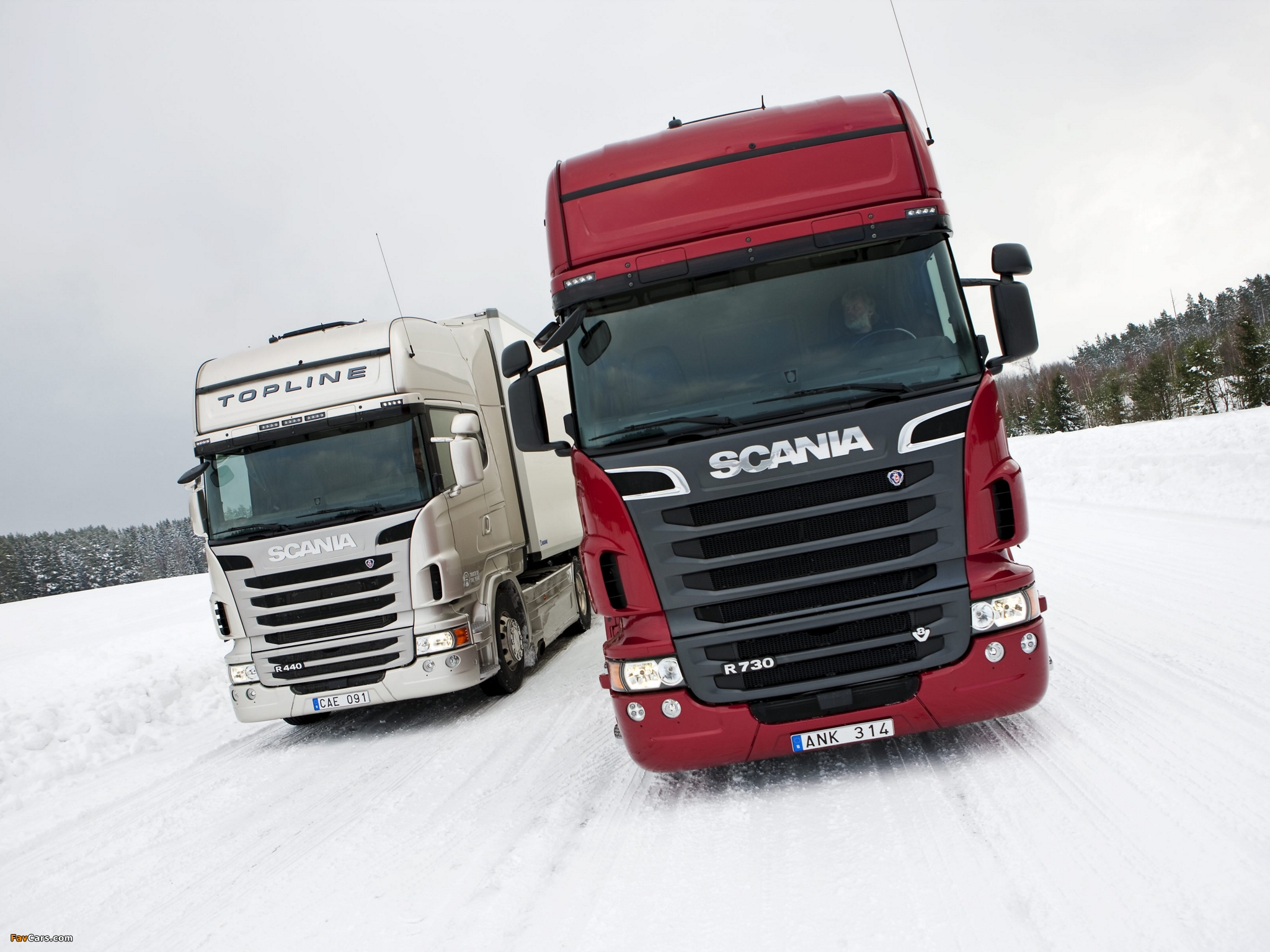 Scania R-Series 2004 images (2048 x 1536)