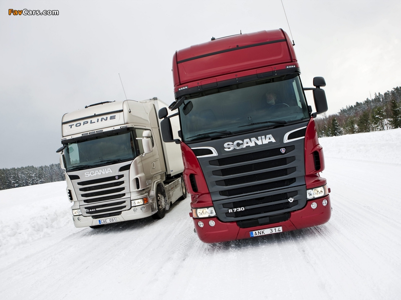 Scania R-Series 2004 images (800 x 600)