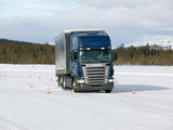 Scania R470 4x2 Topline 2004–09 images