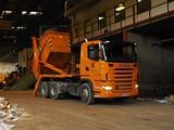 Scania R340 6x2 Skiploader 2004–09 images
