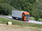Scania R500 6x4 Topline 2004–09 pictures