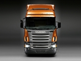 Scania R470 6x2 2004–09 wallpapers