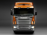 Scania R470 4x2 2004–09 wallpapers