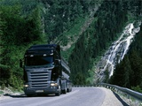 Scania R470 4x2 Highline 2004–09 wallpapers