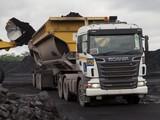 Scania R580 6x4 2005–09 photos