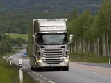 Scania R440 4x2 Topline 2009–13 images