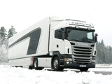 Scania R480 4x2 Highline 2009–13 images