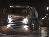Scania R480 8x4 Tipper 2009–13 photos