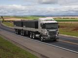 Scania R420 6x4 2010–13 photos