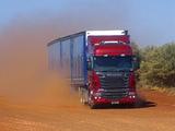 Scania R730 6x4 AU-spec 2010–13 photos
